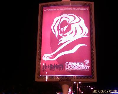 Cannes Lions Internatikonal Festival